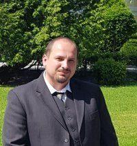 Inštruktor autoškoly - Braňo Dušička