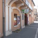 učebňa - autoškola DUŠIČKA Košice