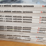 učebňice - autoškola DUŠIČKA Košice
