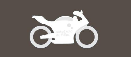 Vodičák na motorky sk. A, A1, A2, AM - autoškola DUŠIČKA, Košice