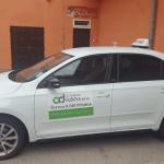 výcvikové vozdilo RAPID - autoškola DUŠIČKA Košice